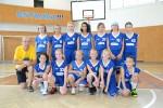 Letní turnaj v Ostravě, červen 2015