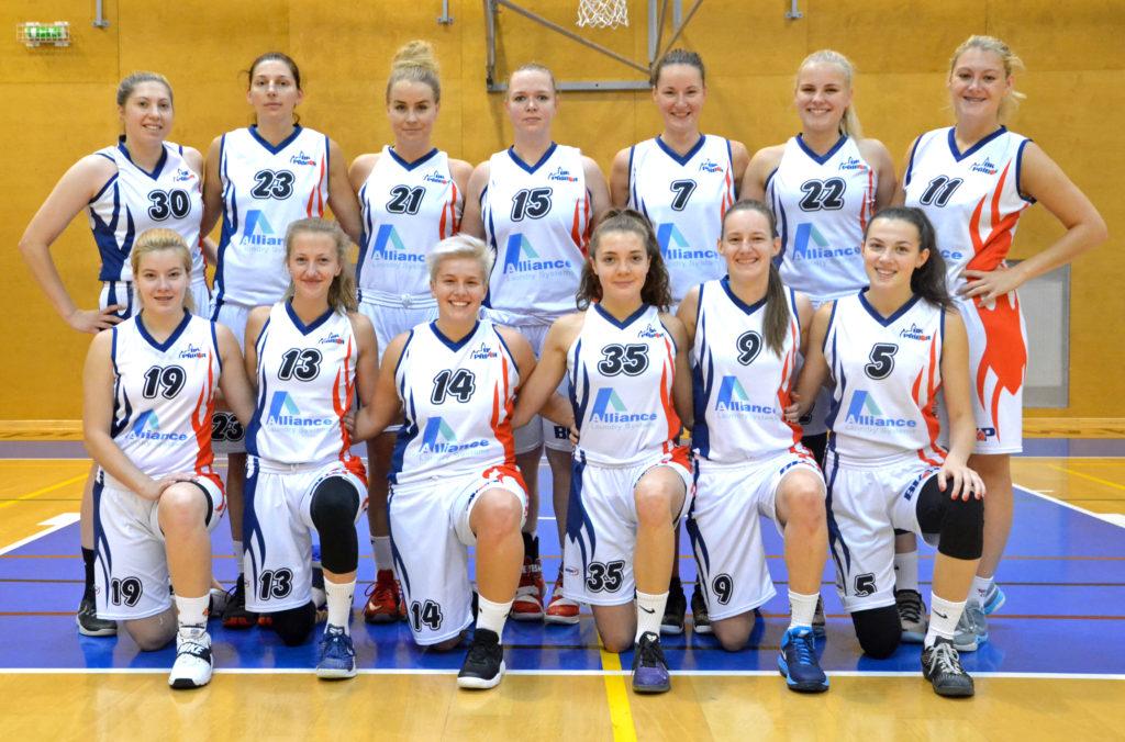 Los Evropské Ligy 2019: Basketbalový Klub Příbor Z. S